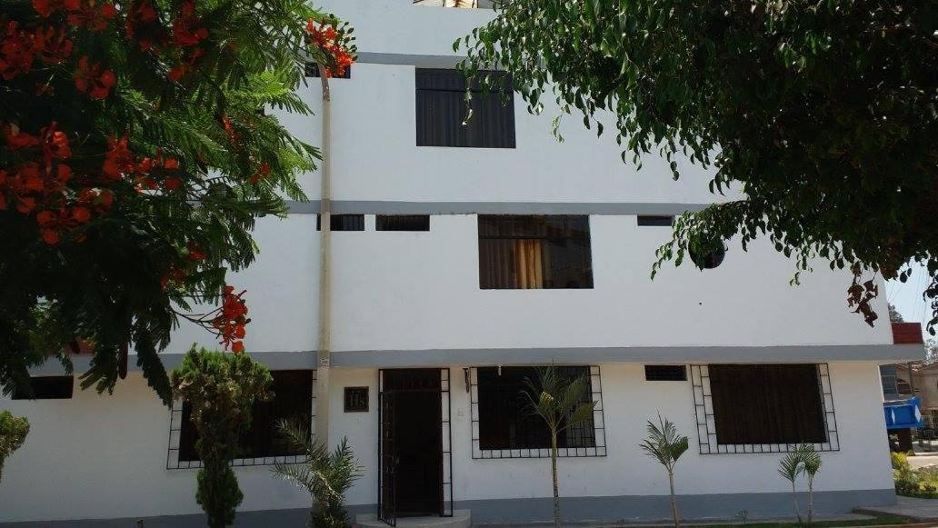 Guest Houses In Arrabales Ica