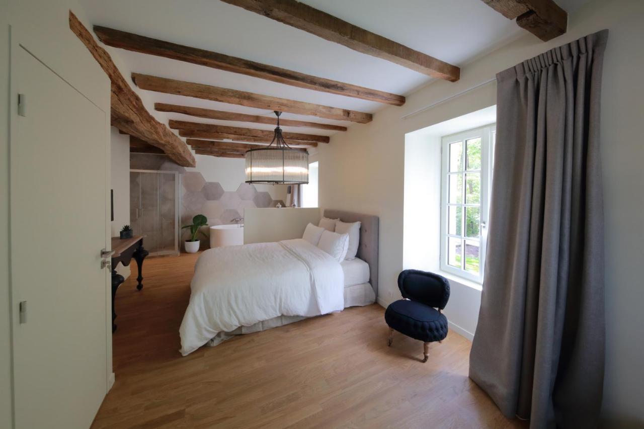 Guest Houses In Nouaillé-maupertuis Poitou-charentes