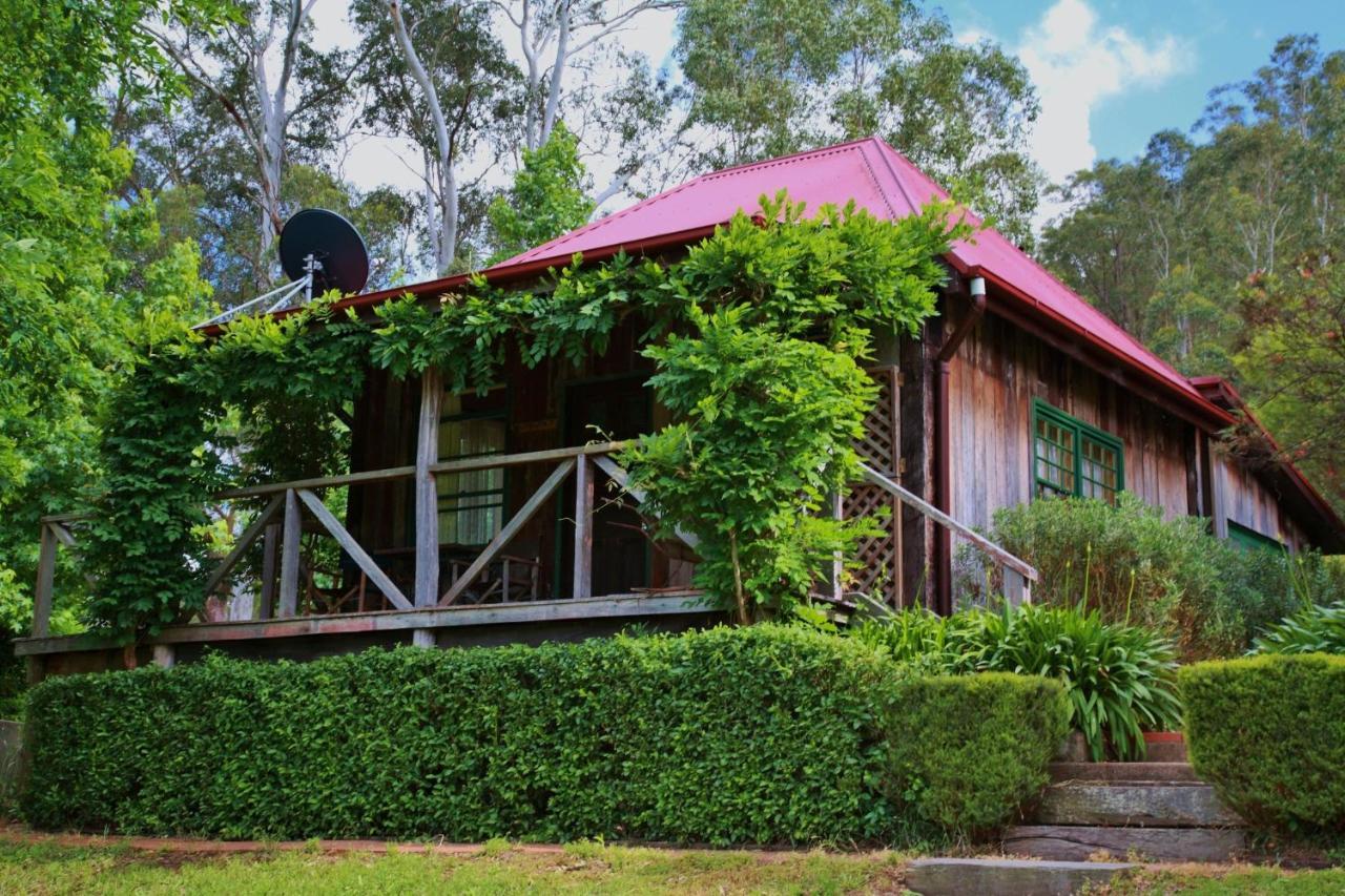 cedar creek cottages wollombi australia booking com rh booking com