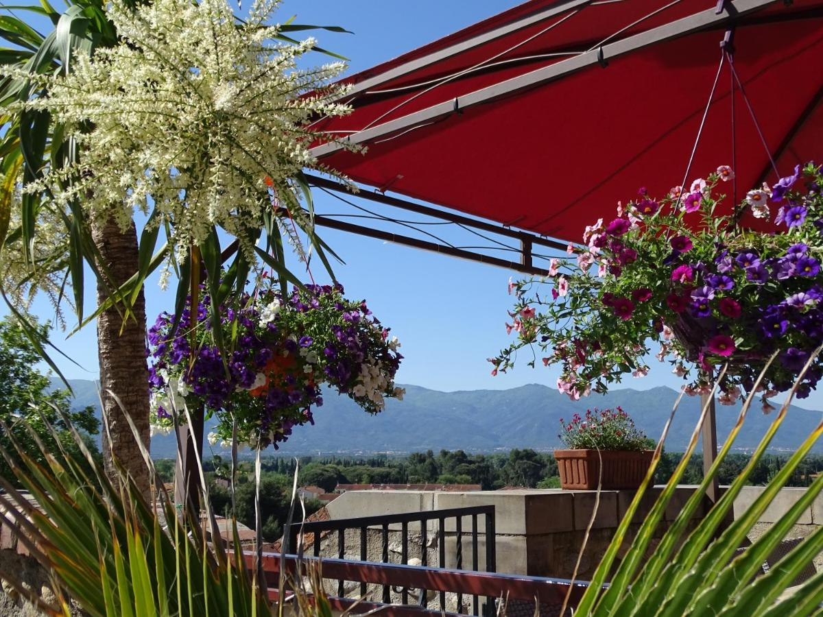 Hotels In Ortaffa Languedoc-roussillon