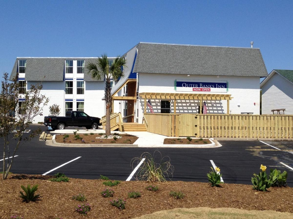Hotels In Colington North Carolina