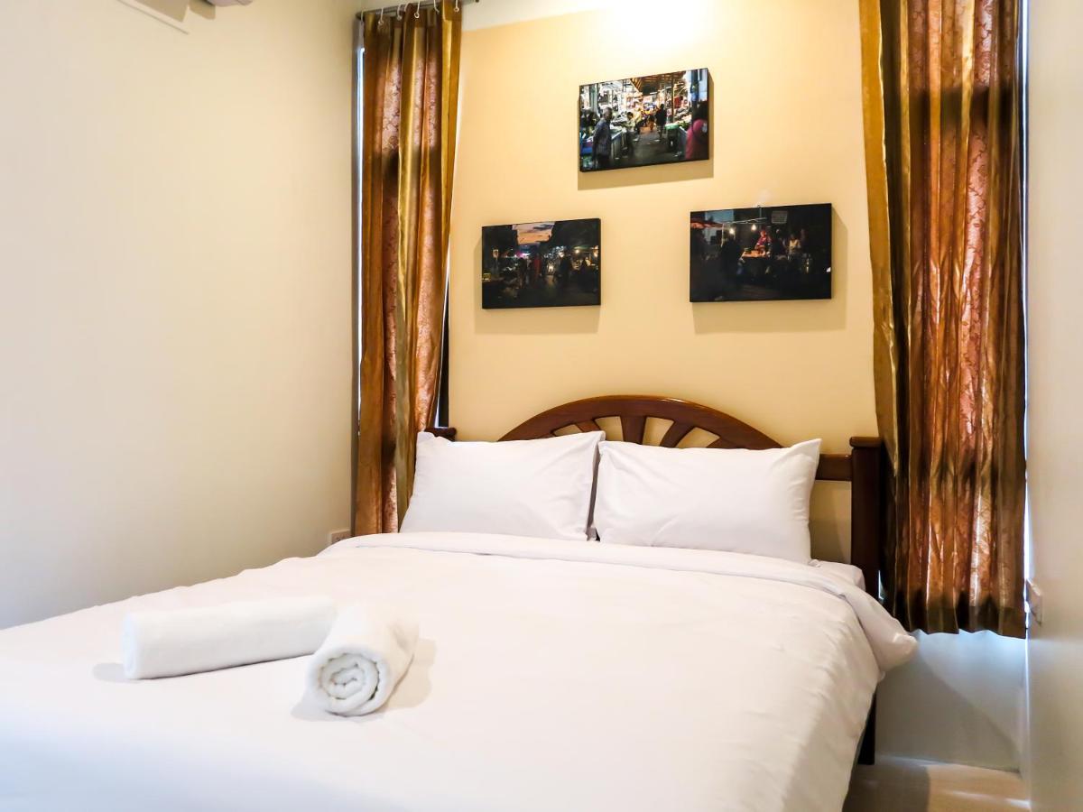 Hotels In Amphoe Nang Rong Buriram Province