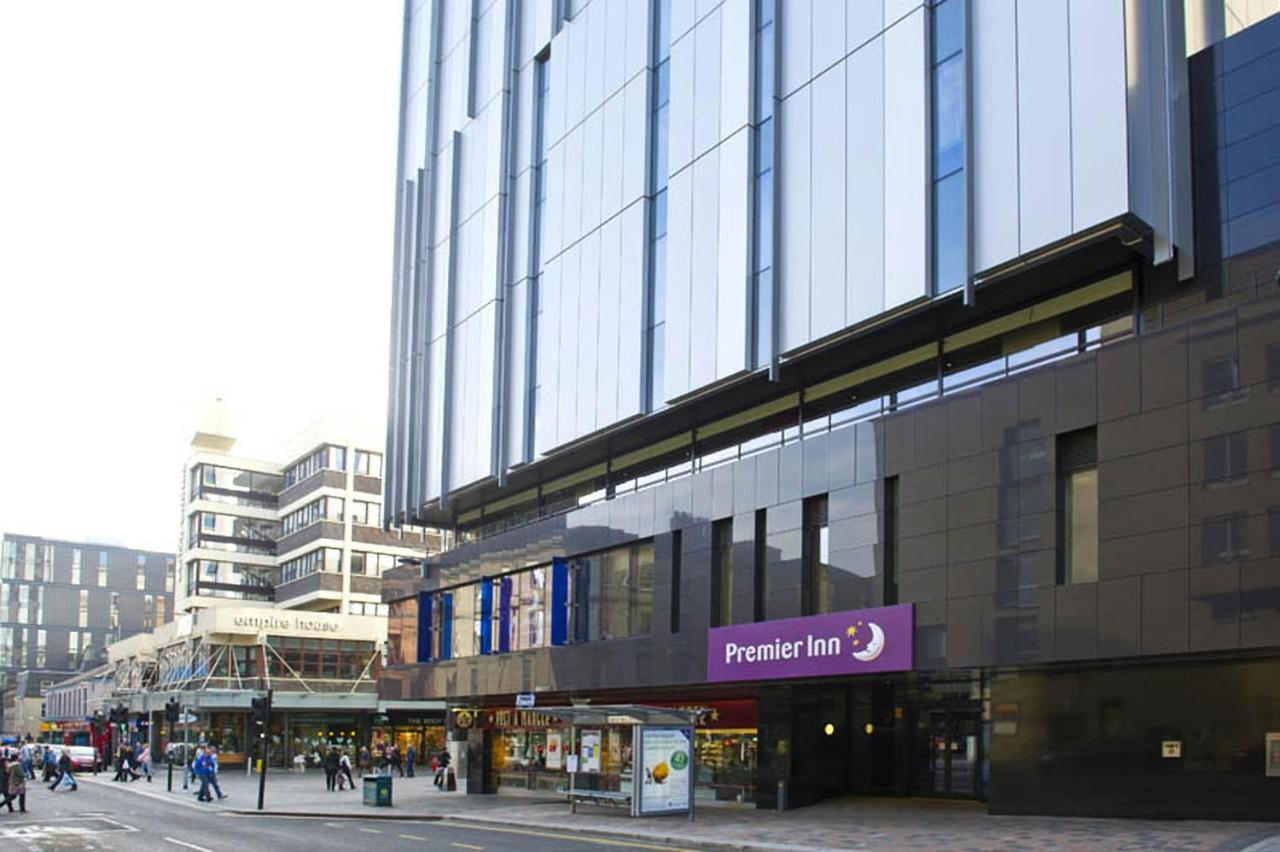 Premier Inn Glasgow City Buchanan Galleries Updated 2018 Prices