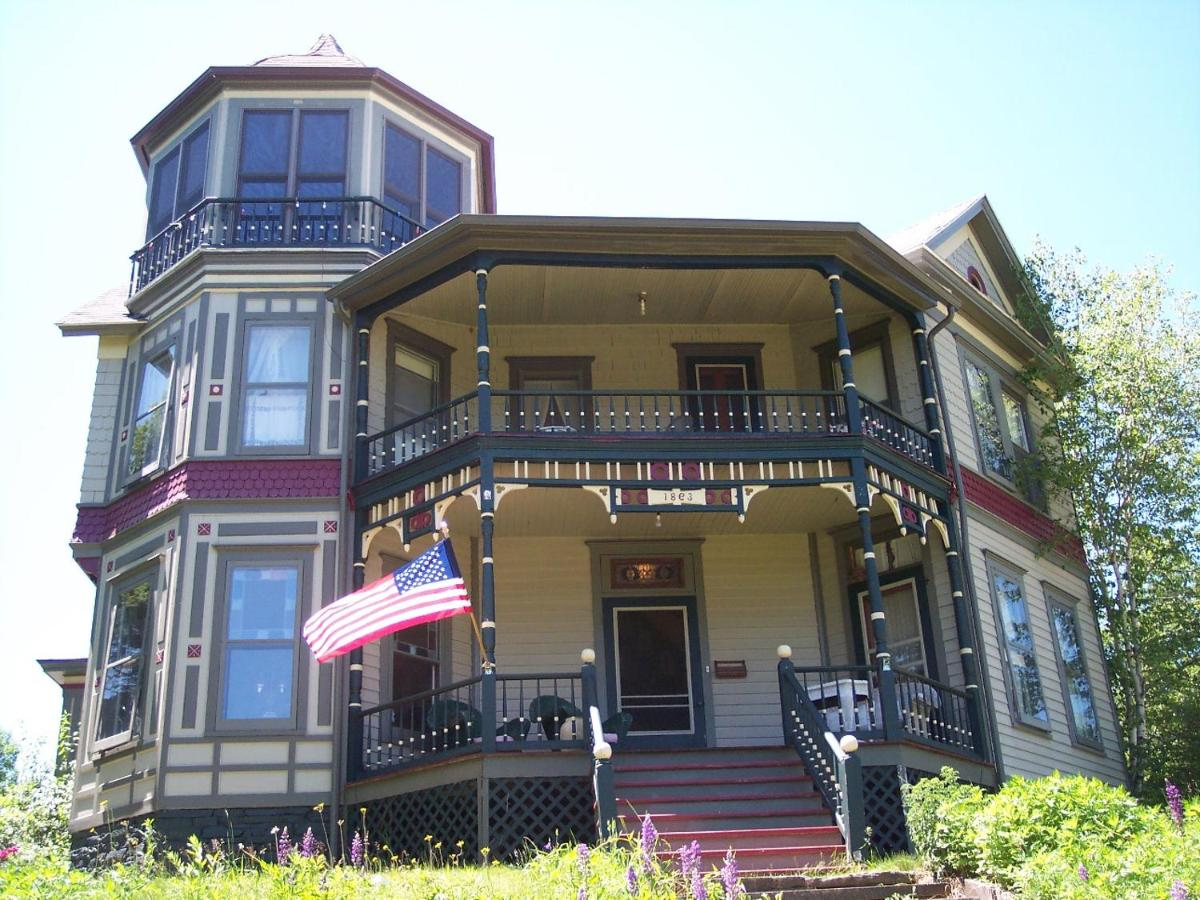 Bed And Breakfasts In Palenville New York State