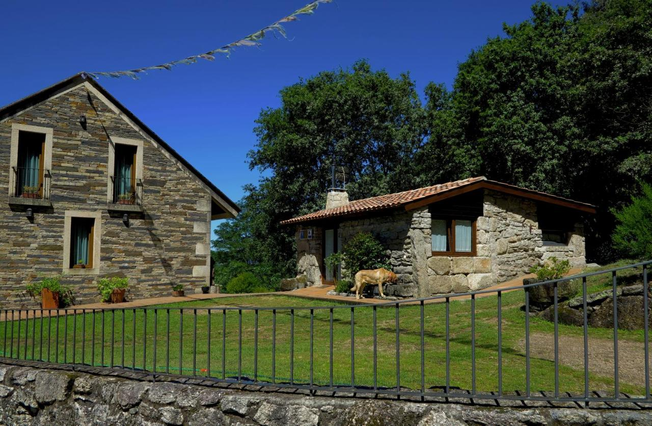 Hostels In Tebra Galicia