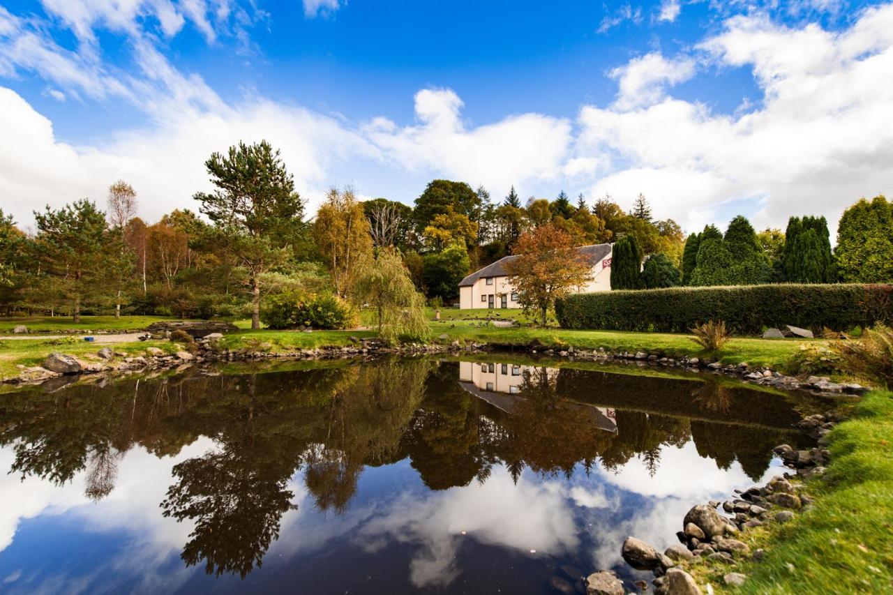 Hotels In Roybridge Highlands