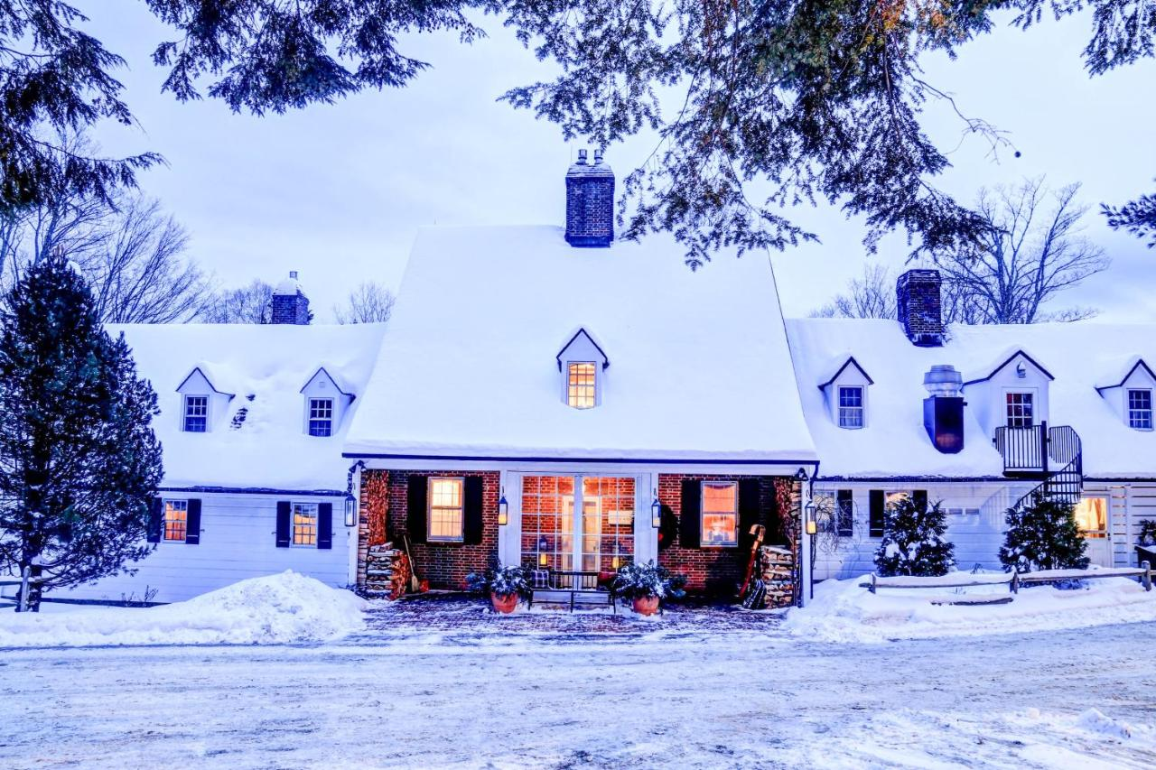 Hotels In Stowe Mountain Vermont