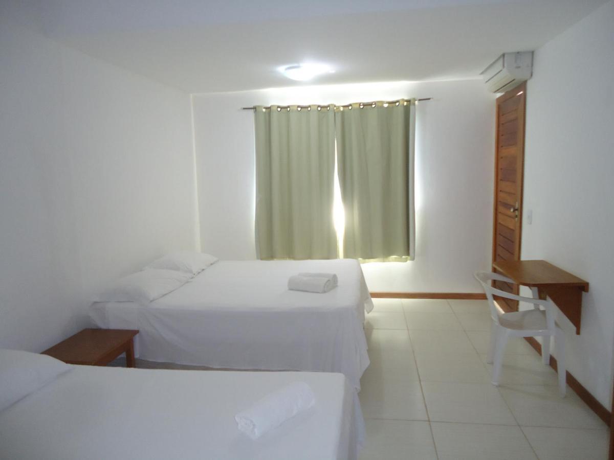 Hostels In Ilhéus Bahia