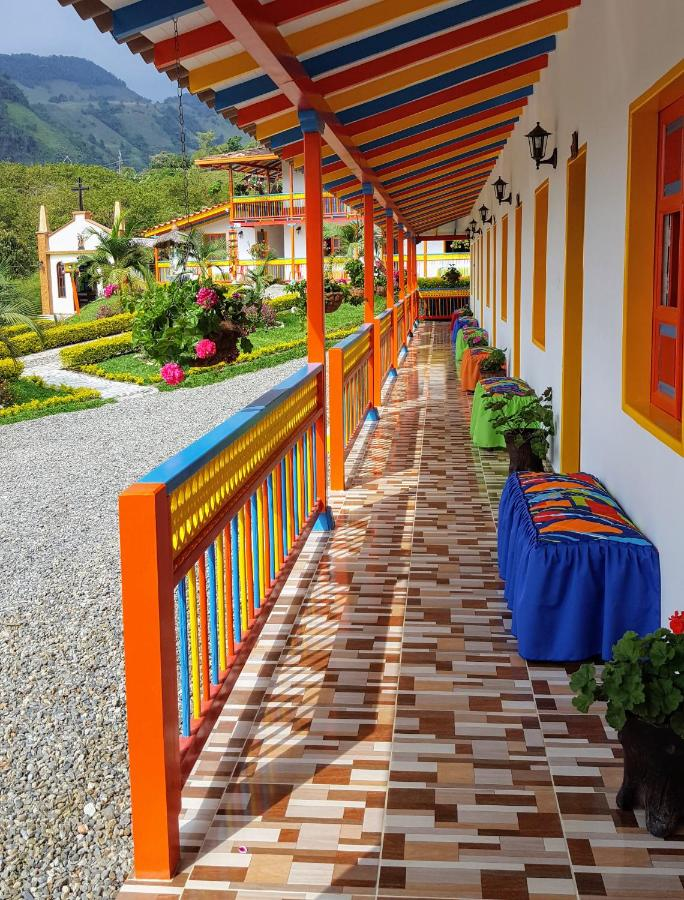 Hotels In Hispania Antioquia