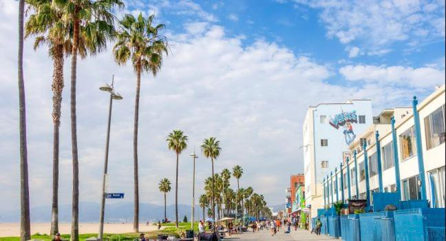 Apartment Ocean Front View Studio On Venice Los Angeles Ca Booking