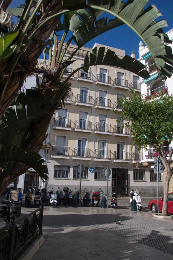 Hostels In San Felipe Neri Andalucía