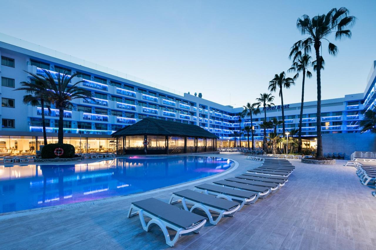 Hotels In Cambrils Catalonia