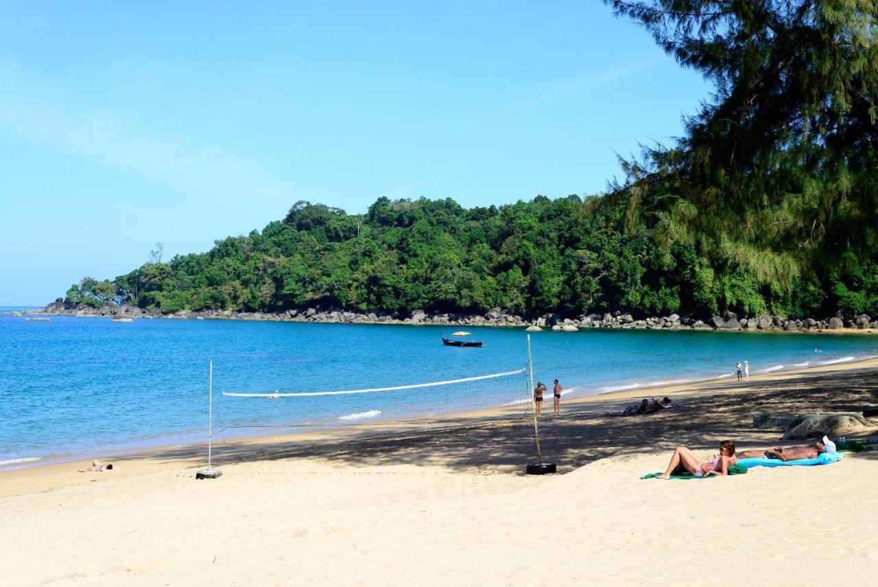 Resorts In Ban Lam Pi Phang Nga Province