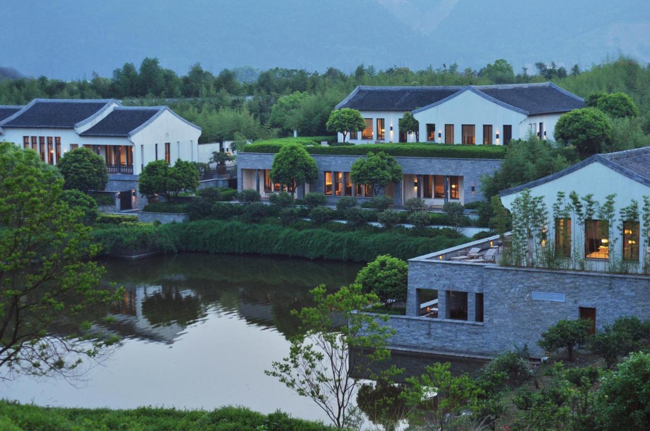 富春山居度假村Fuchun Resort Hangzhou