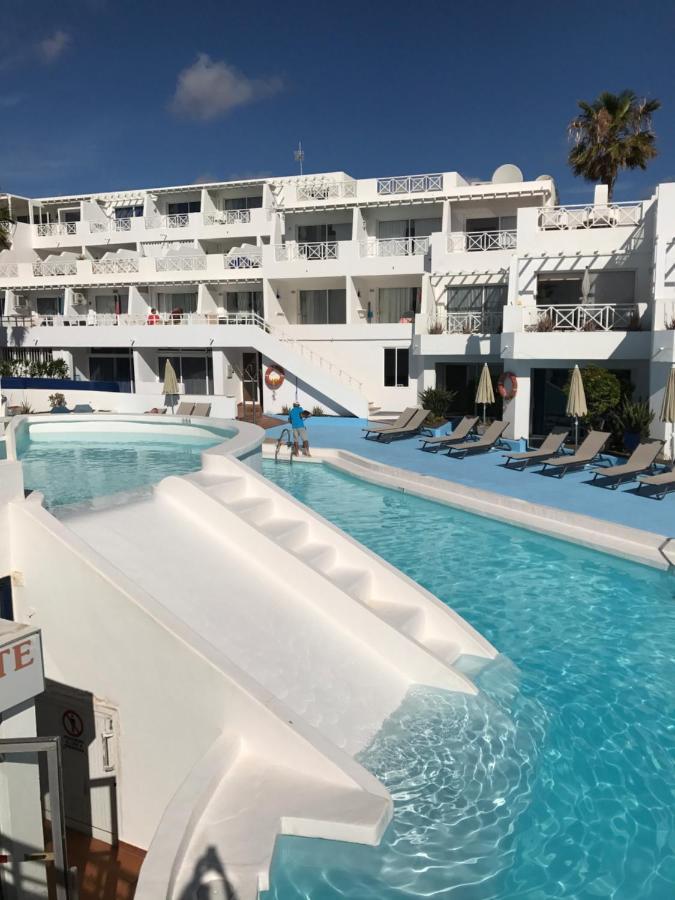 Hotels In Tías Lanzarote