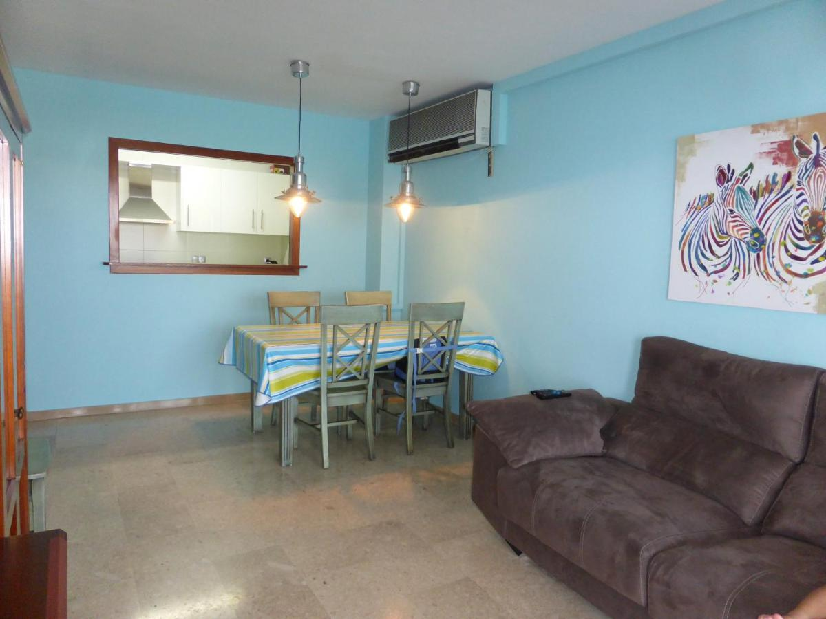 Apartment Playa Larga 032 Salou Spain