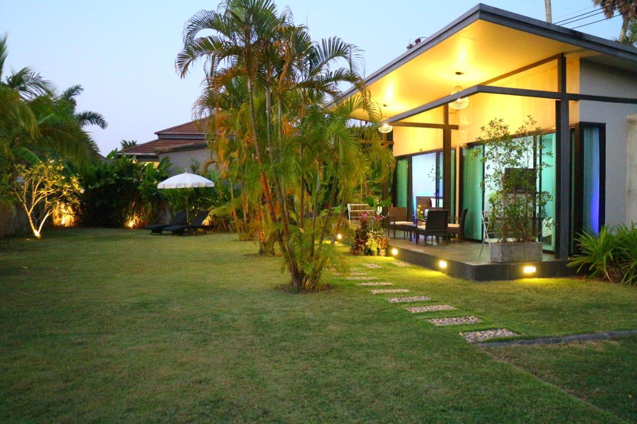 Guesthouse Baan Norkna Bangtao, Bang Tao Beach, Thailand - Booking.com
