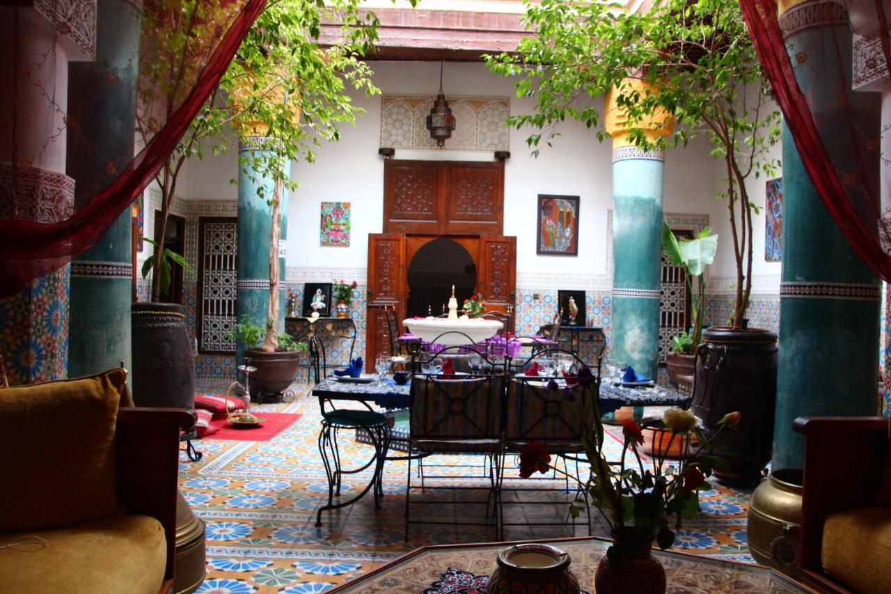 riad bibtia marrakesh morocco booking com rh booking com
