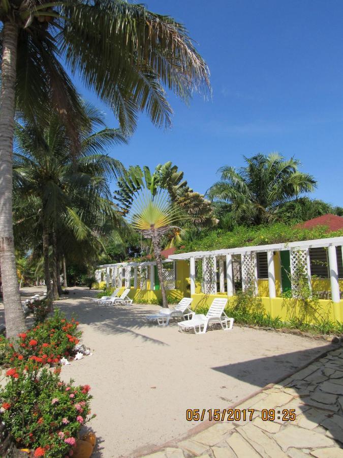 Resorts In Maya Beach Stann Creek