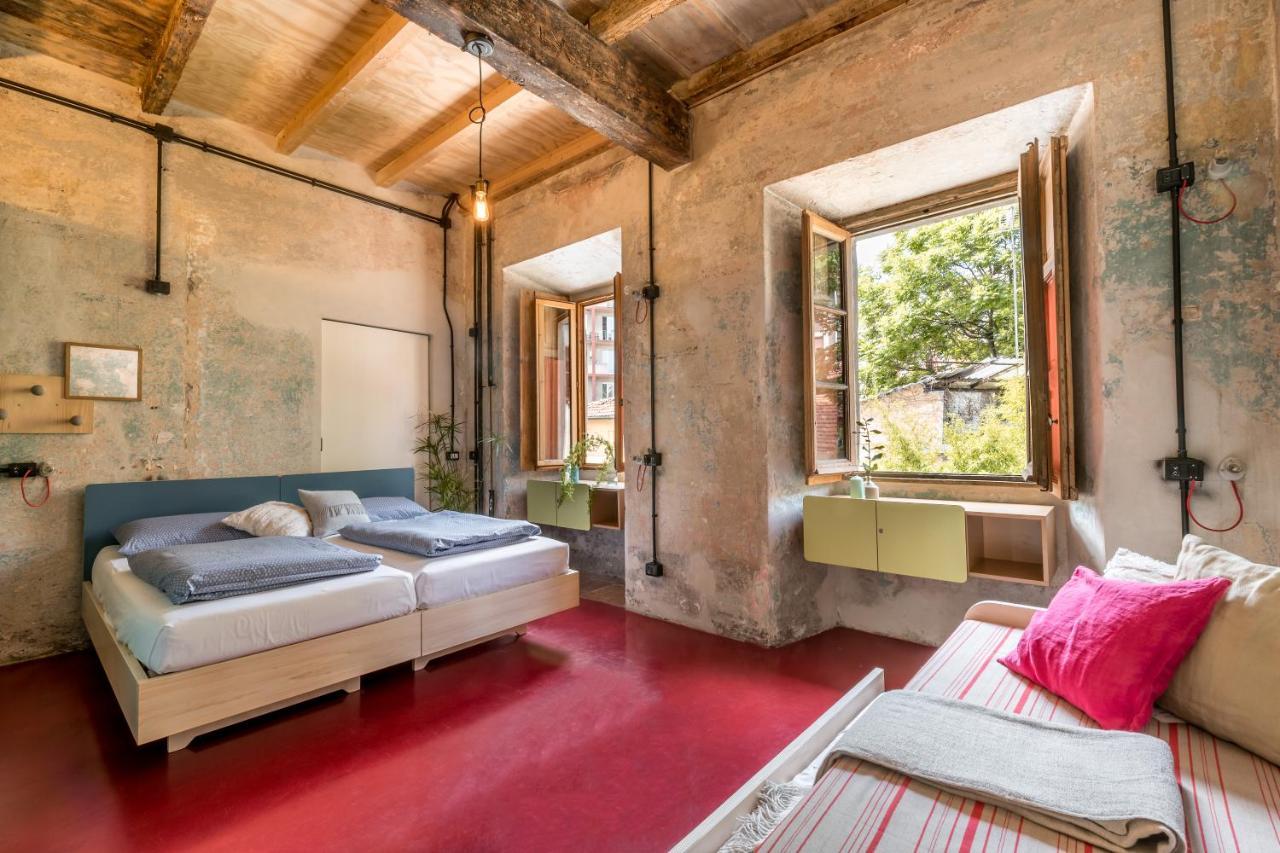 Hostel Un posto a Milano (Italien Mailand) - Booking.com