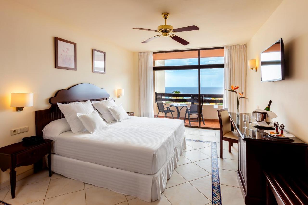 Resorts In Tarajalejo Fuerteventura