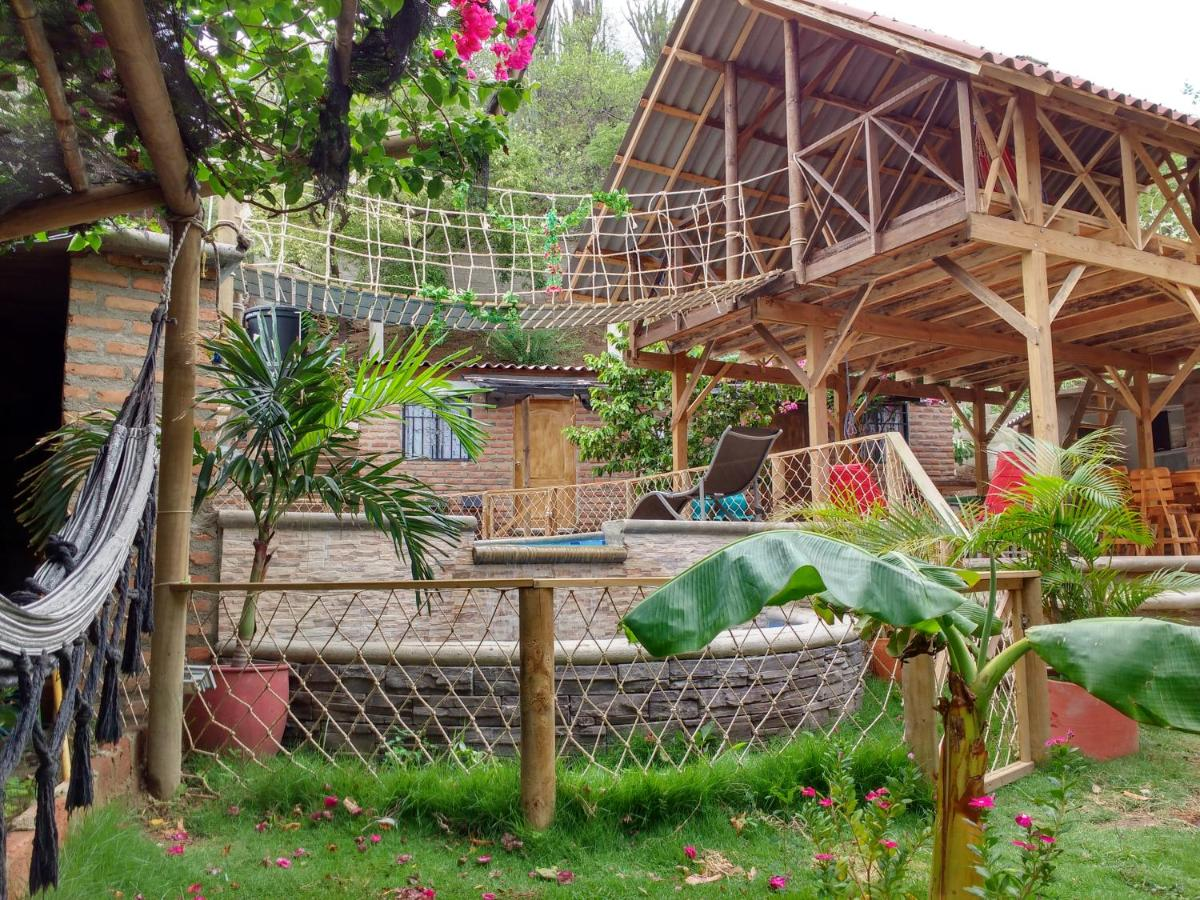 Guest Houses In Mamatoco Magdalena