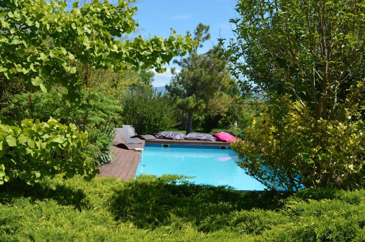 Guest Houses In Rochebaudin Rhône-alps