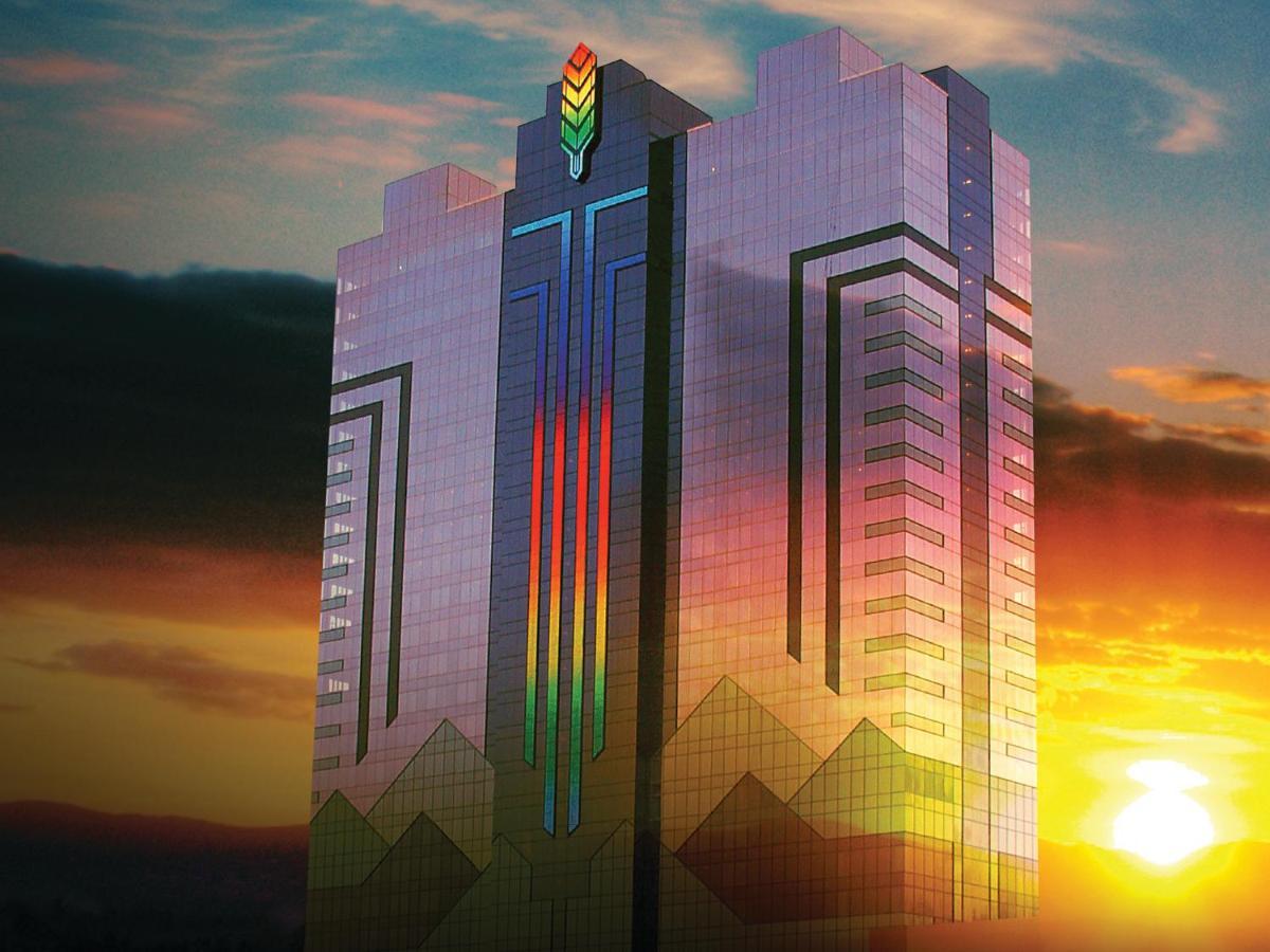 Seneca Niagara Resort Casino Usa Niagarafälle Bookingcom