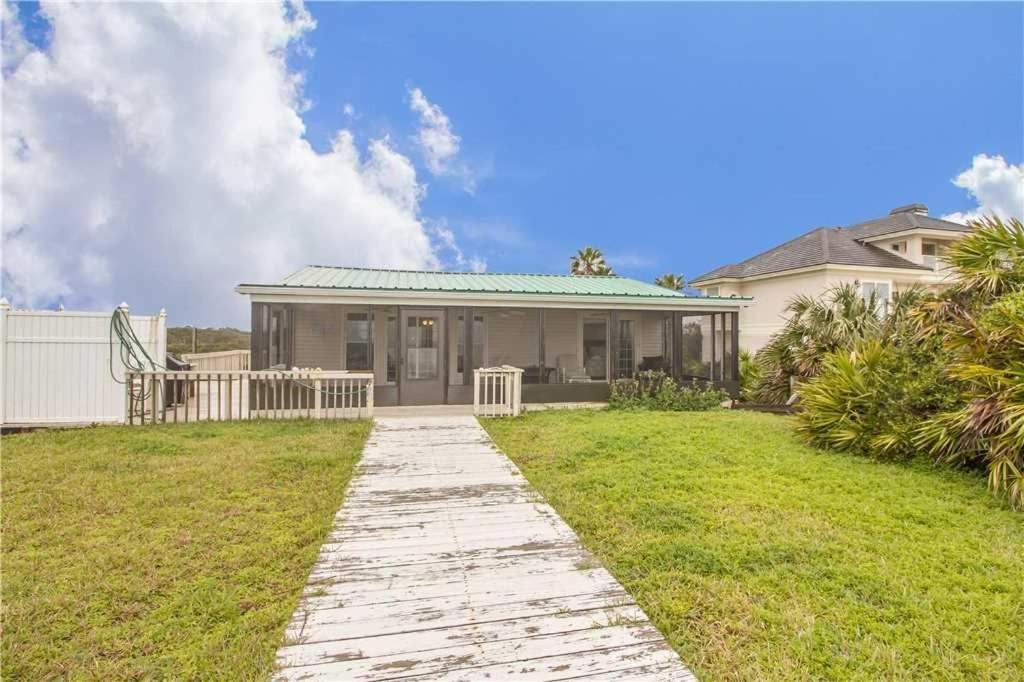 Vacation Home Sensation Beach House Two Bedroom South Ponte Vedra Fl Booking