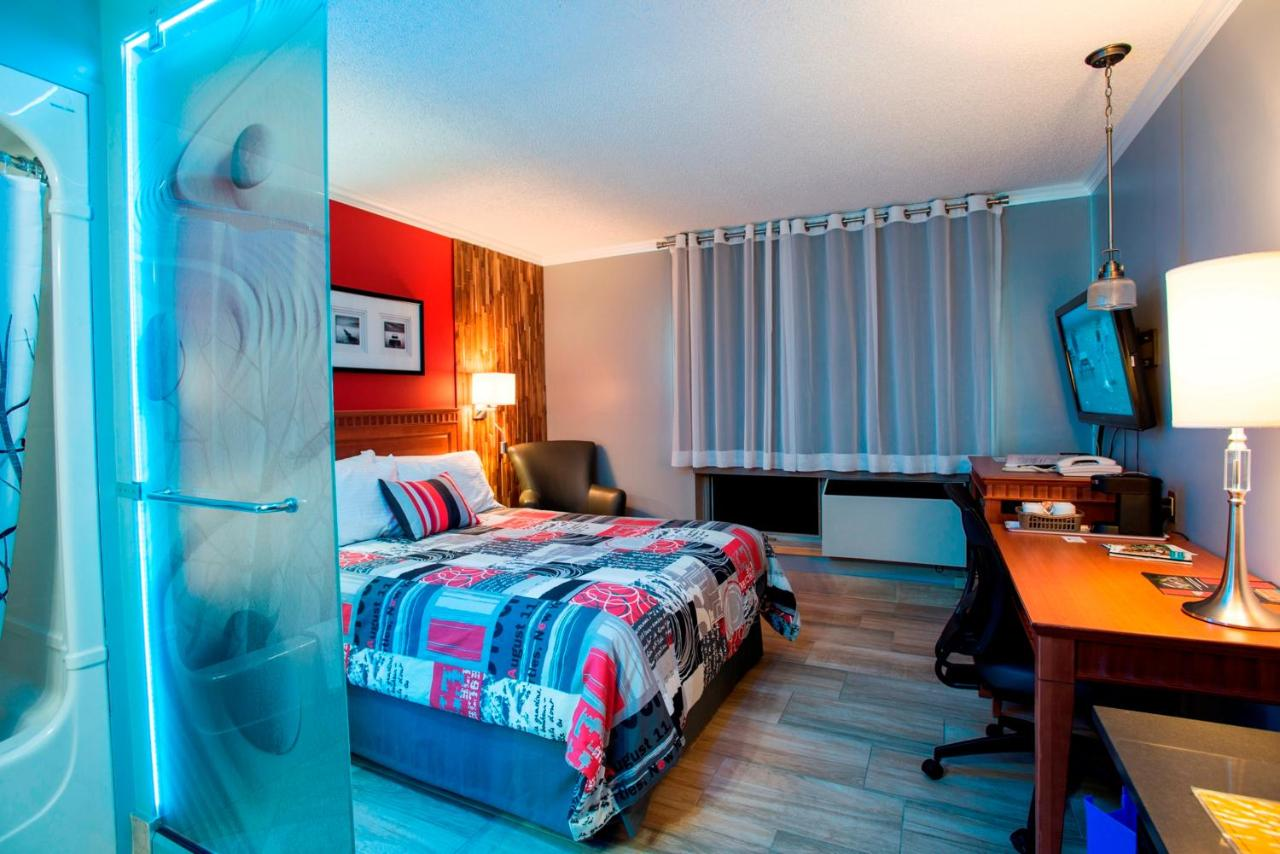 Hotels In Amos Quebec
