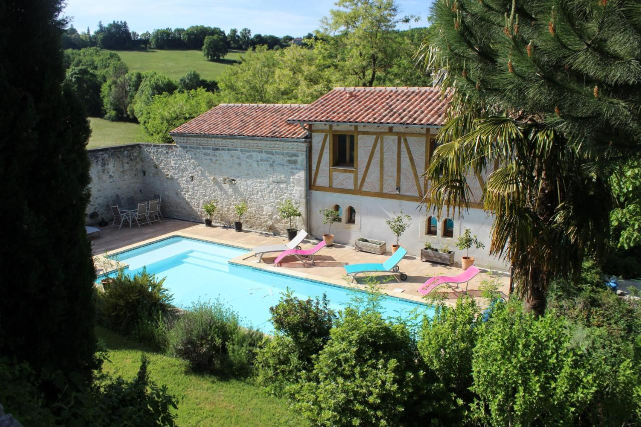 Bed And Breakfasts In Puymirol Aquitaine