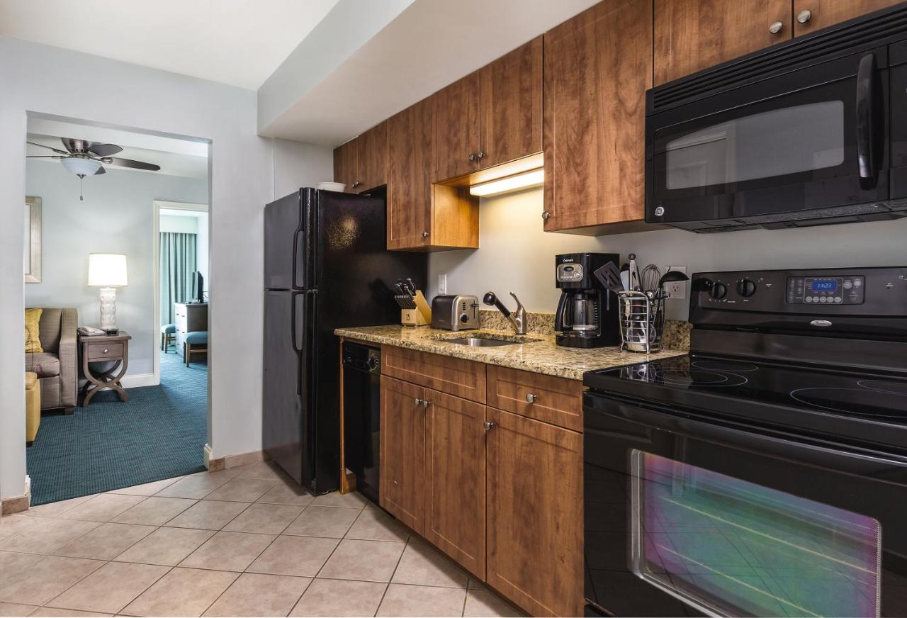 Aparthotel Wyndham Vacation Towers (USA Myrtle Beach) - Booking.com