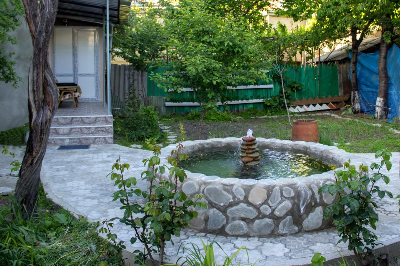 Guest House Panorama Gori Georgia Running Electric Power To A Garage Or Garden Pond Learn About Code
