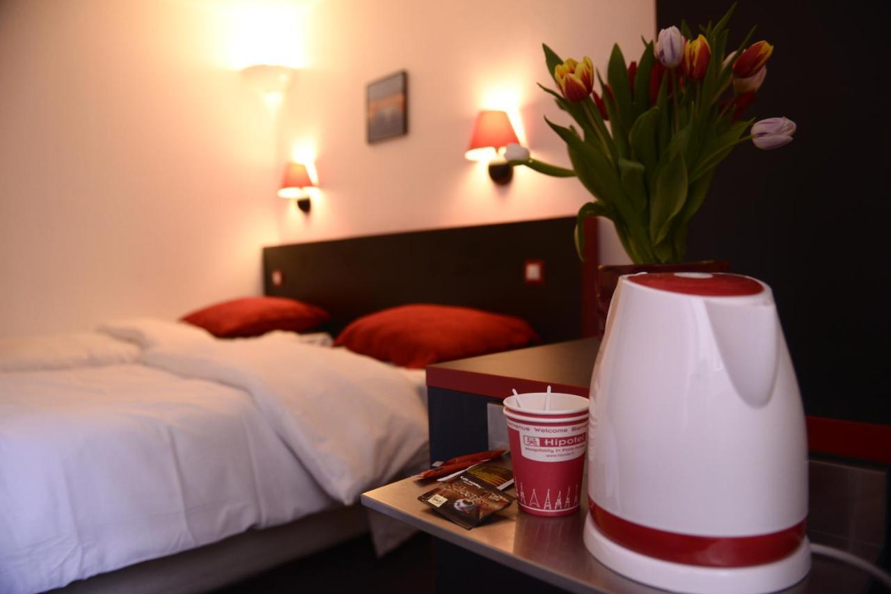 Hipotel Parc Floral (Frankreich Joinville-le-Pont) - Booking.com