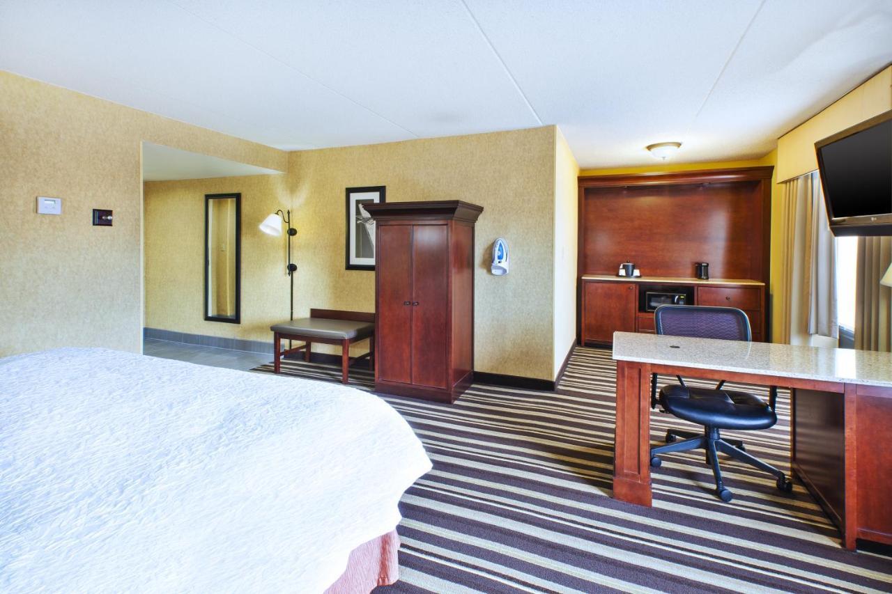 Hotels In Chantilly Virginia