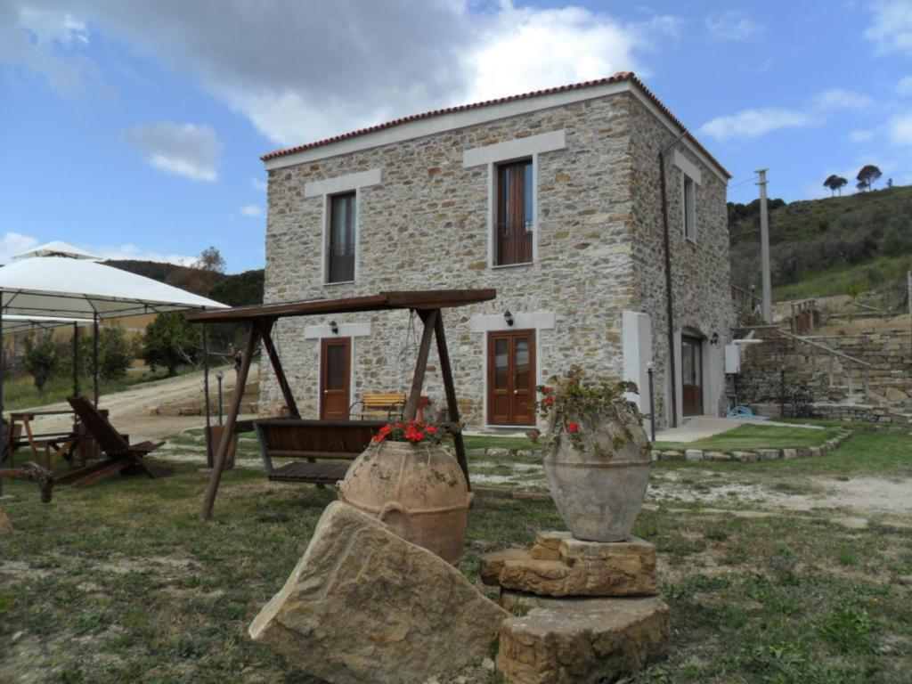 Guest Houses In Acciaroli Campania