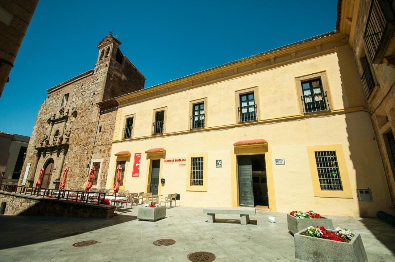 Hostels In Casas Del Castañar Extremadura