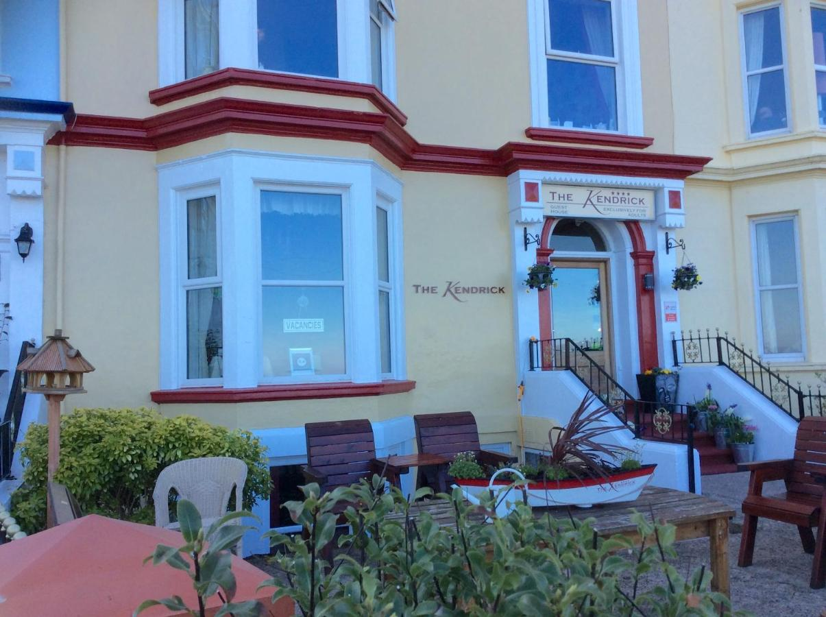 Guest Houses In Rhôs-on-sea Clwyd