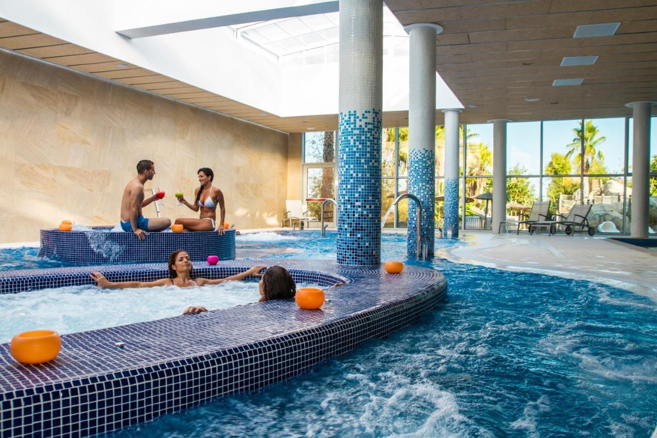Resorts In Santa Ana Valencia Community