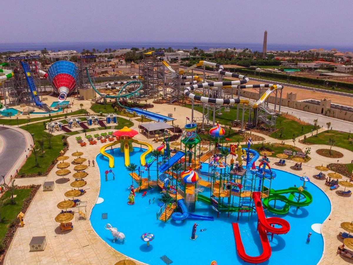 Image result for albatros aqua park sharm el sheikh 5 *