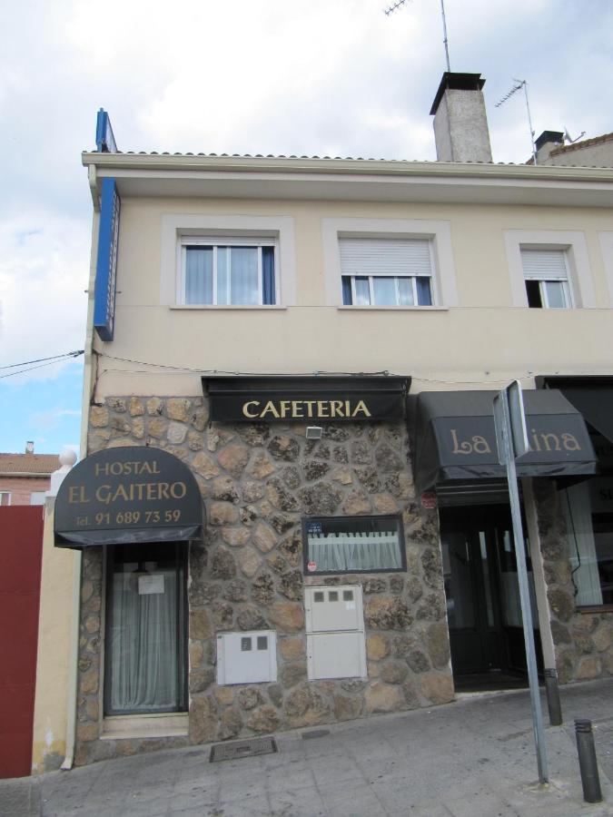 Guest Houses In Villaviciosa De Odón Community Of Madrid