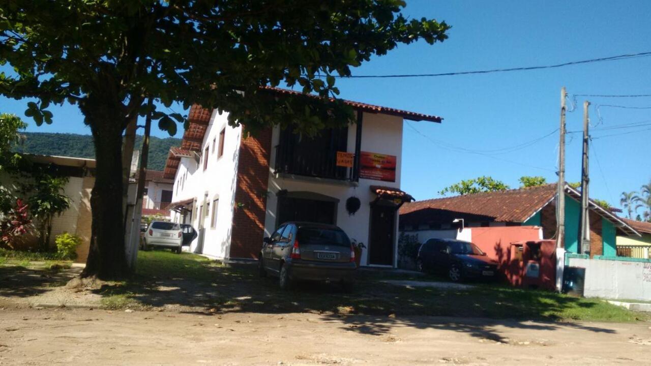 Guest Houses In Maranduba Sao Paulo State