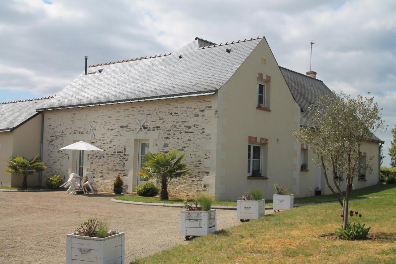 Bed And Breakfasts In Notre-dame-d'allençon Pays De La Loire