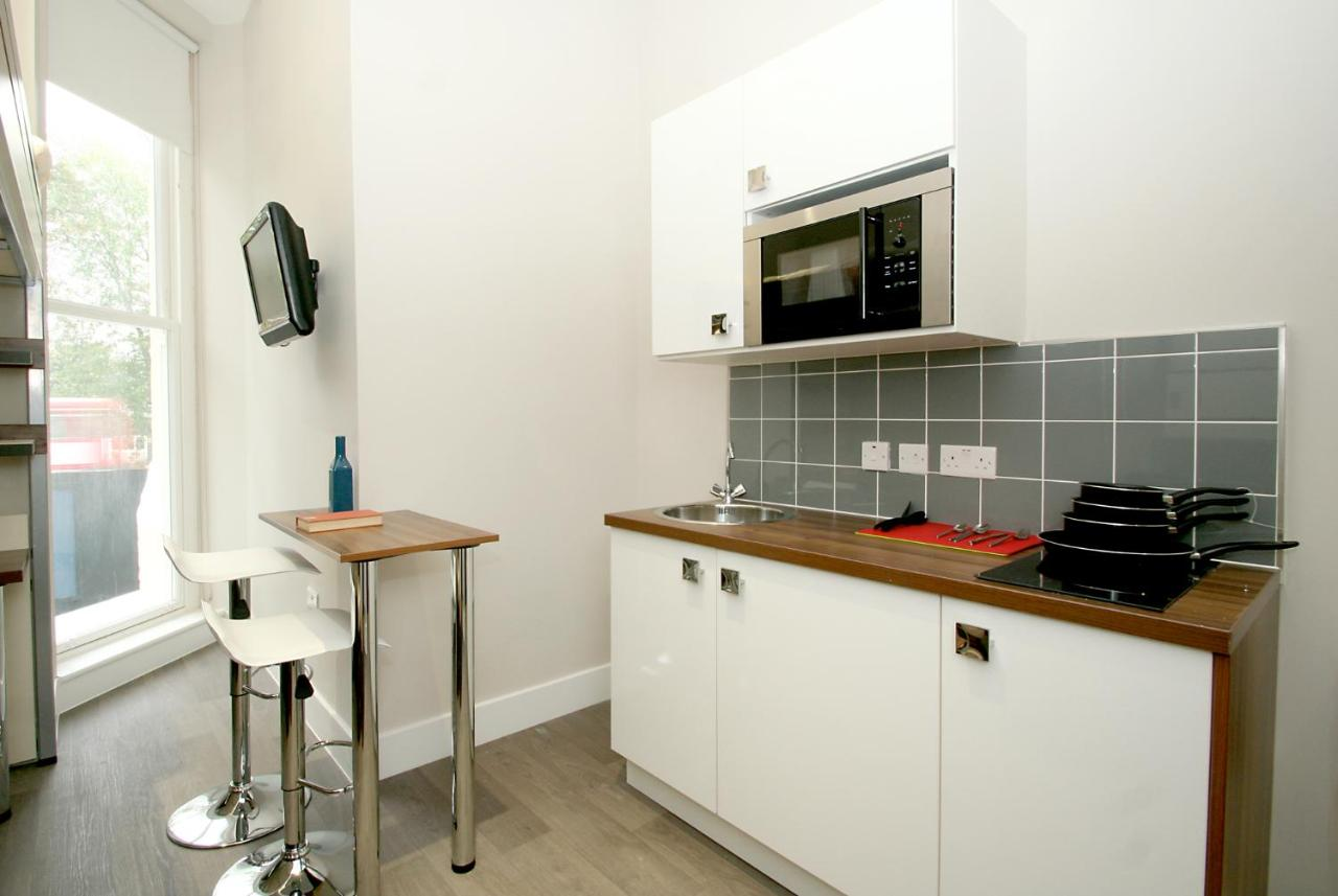 Apartment The Collective Kentish Town, London, UK - Booking.com