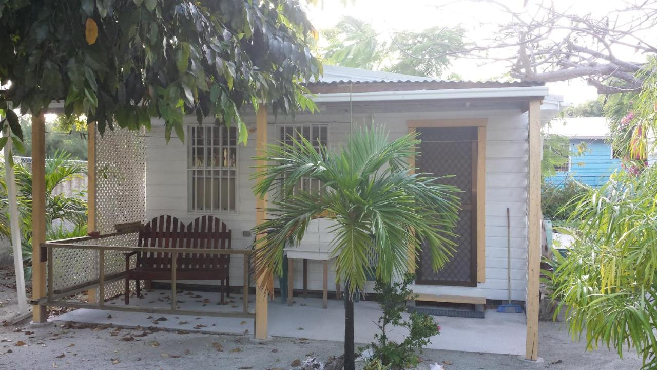 Guest Houses In Caye Caulker