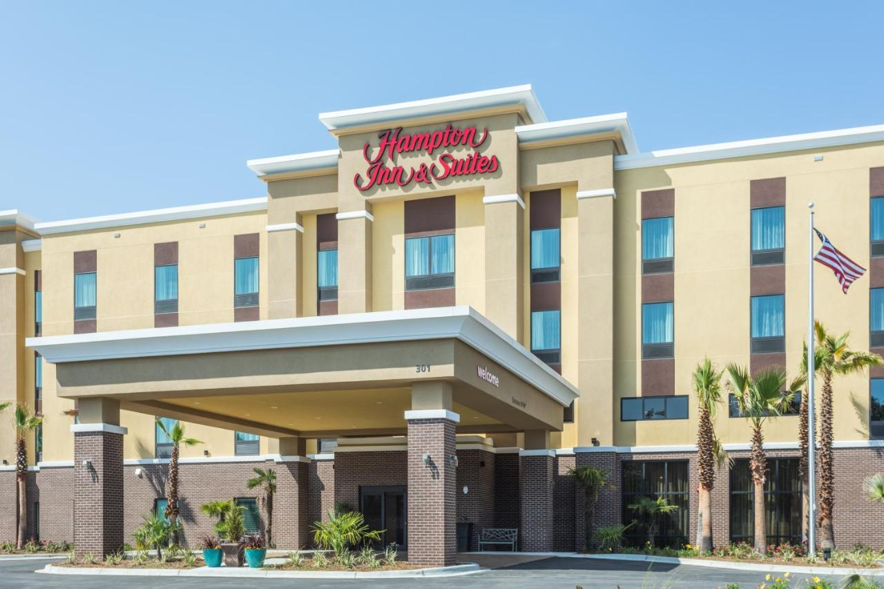 Hotels In Mary Esther Florida