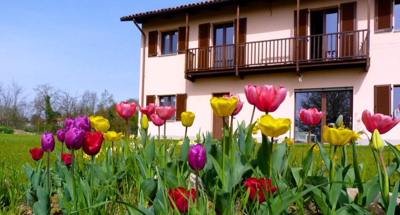 Bed And Breakfasts In Andezeno Piedmont