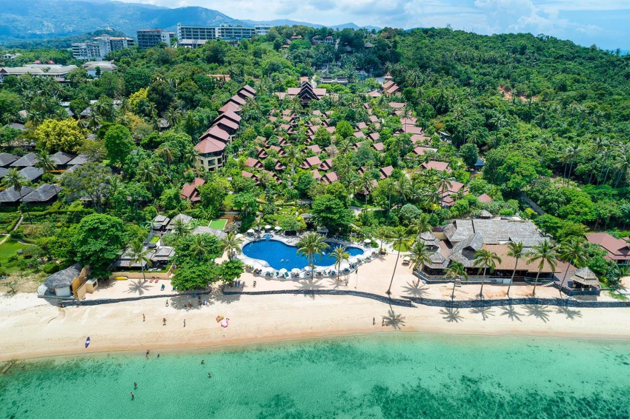 Nora Beach Resort & Spa, Chaweng, Thailand - Booking.com