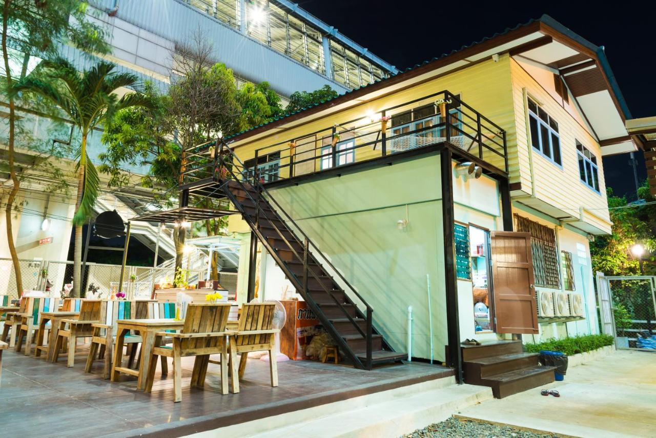 Hostels In Nong Chok Bangkok Province