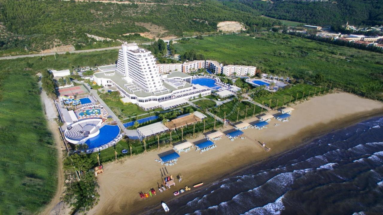 Palm Wings Ephesus Beach Resort - Ultra All Inclusive, Kusadası ...